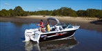Quintrex Runabout Boat Range