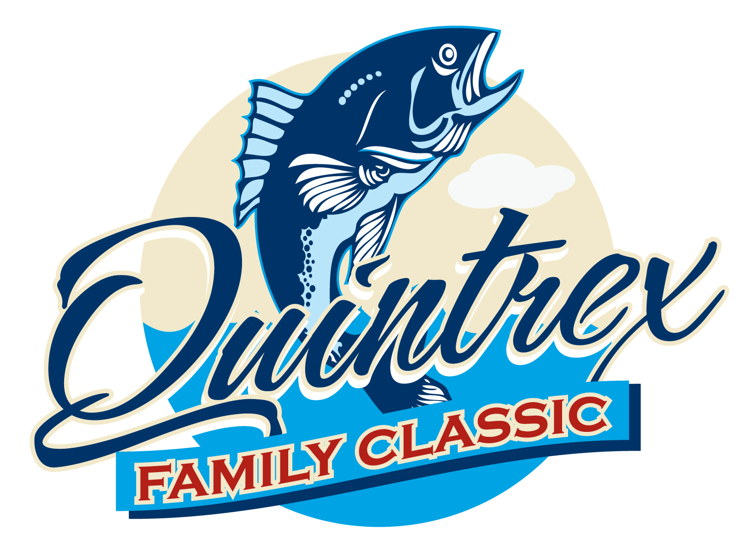 $10,000 Worth of Prizes Up For Grabs  With The Quintrex Family Classic