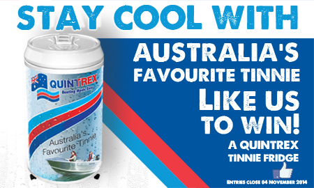 Stay Cool with Australias Favourite Tinnie